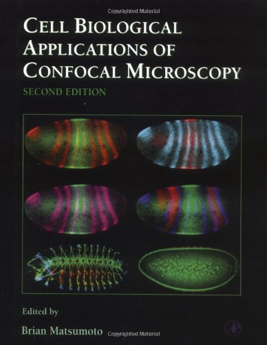9780125804455: Cell Biological Applications of Confocal Microscopy, Volume 70, Second Edition (Methods in Cell Biology, 70)