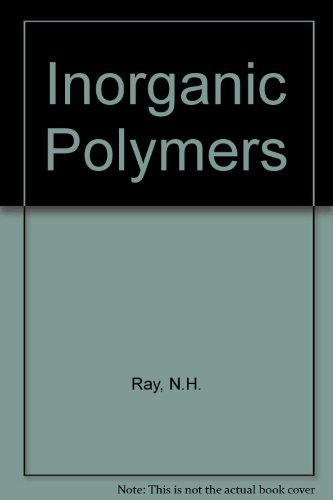 9780125835503: Inorganic Polymers