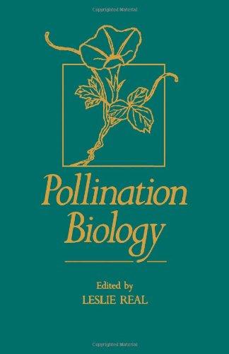 9780125839808: Pollination Biology