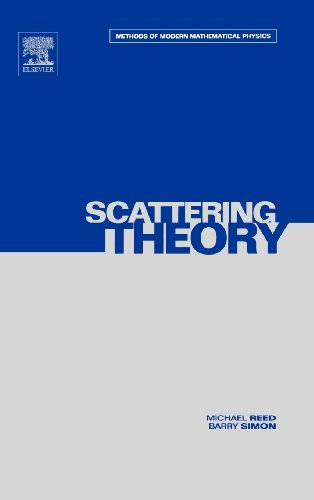9780125850032: Scattering Theory (Methods of Modern Mathematical Physics, Vol. 3)