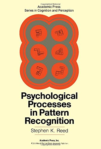 Psychological Processes in Pattern Recognition.: Reed, Stephen