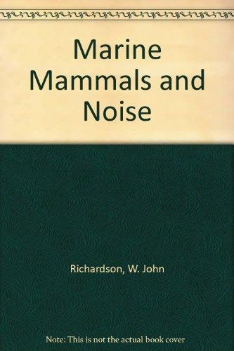 9780125884402: Marine Mammals and Noise