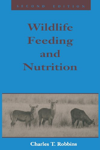 9780125893831: Wildlife Feeding and Nutrition, Second Edition (Animal Feeding and Nutrition)