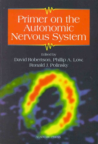 9780125897617: Primer on the Autonomic Nervous System