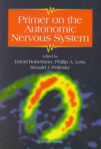 9780125897617: Primer on the Autonomic Nervous System