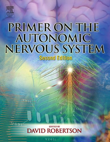 9780125897624: Primer on the Autonomic Nervous System