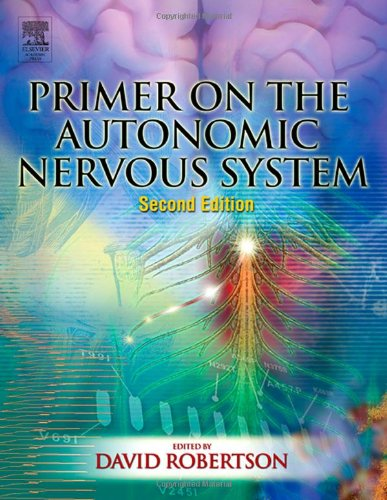 9780125897624: Primer on the Autonomic Nervous System, Second Edition