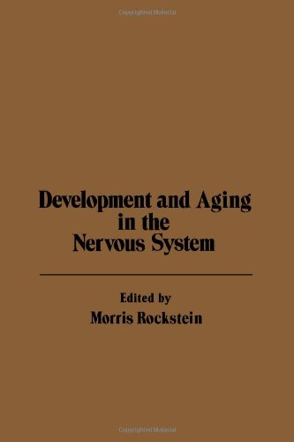 9780125916509: Development and Ageing in the Nervous System