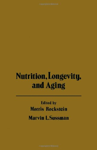 9780125916561: Nutrition, Longevity and Ageing