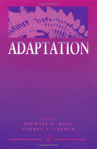 9780125964210: Adaptation