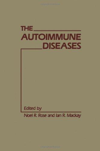 9780125969208: The Autoimmune Diseases