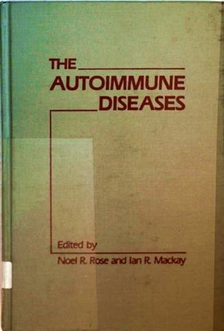 9780125969215: The Autoimmune Diseases
