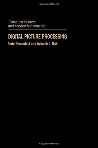 9780125973601: Digital Picture Processing (Computer science and applied mathematics series)