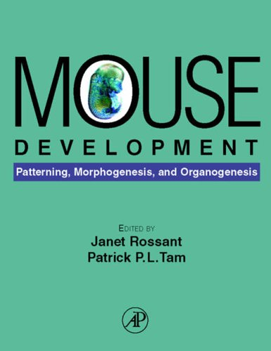 9780125979511: Mouse Development: Patterning, Morphogenesis and Organogenesis