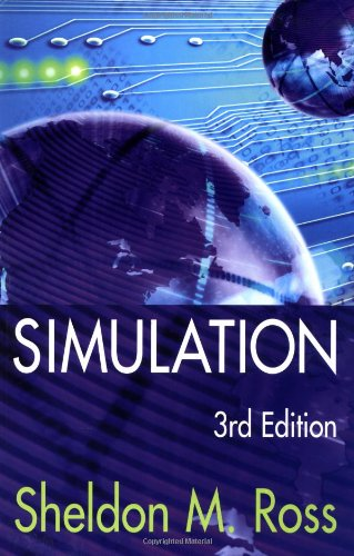 9780125980531: Simulation, Third Edition (Statistical Modeling and Decision Science)