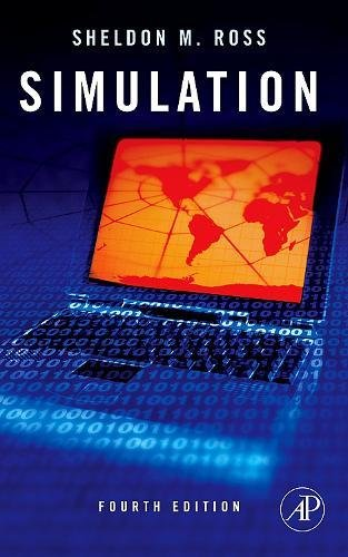 9780125980630: Simulation (Statistical Modeling and Decision Science)