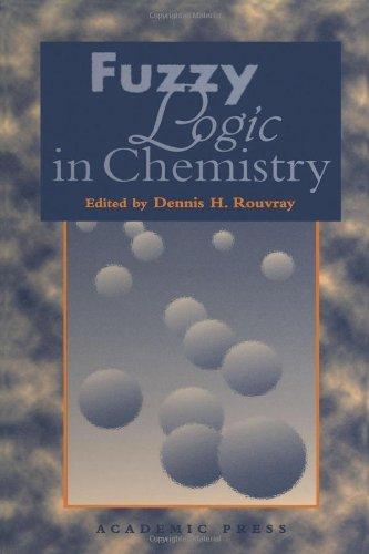 9780125989107: Fuzzy Logic in Chemistry