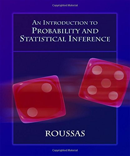 9780125990202: An Introduction to Probability and Statistical Inference