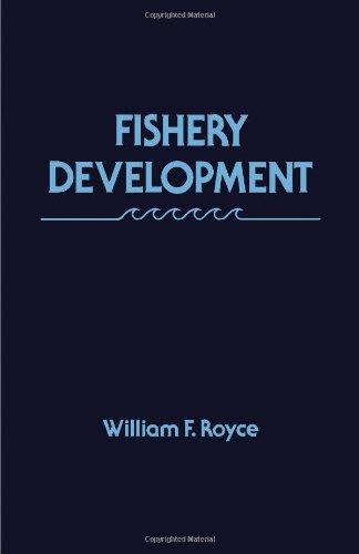 9780126009552: Fishery Development