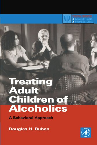 9780126011302: Treating Adult Children of Alcoholics: A Behavioral Approach (Practical Resources for the Mental Health Professional)