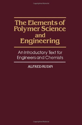 9780126016802: The Elements of Polymer Science and Engineering: An Introductory Text for Engineers and Chemists