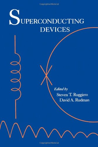 9780126017151: Superconducting Devices