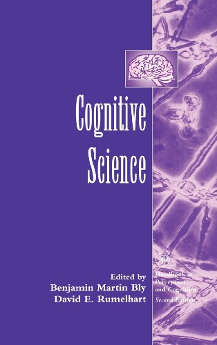 9780126017304: Cognitive Science (Handbook of Perception and Cognition, Second Edition)