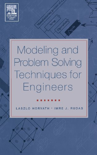 9780126022506: Modeling and Problem Solving Techniques for Engineers