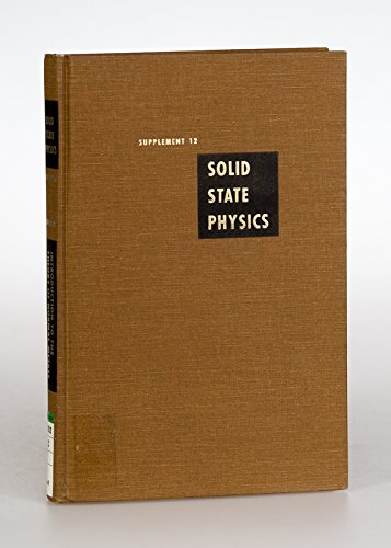 Solid-State Physics Introduction to the Theory