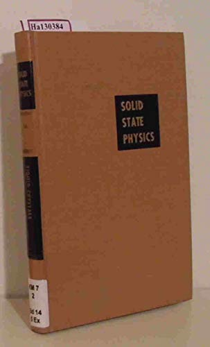 9780126077742: Liquid Crystals (Solid State Physics Supplements)