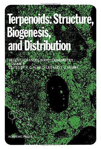 9780126124064: Recent Advances in Phytochemistry: Terpenoids v. 6