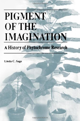 9780126144451: Pigment of the Imagination: A History of Phytochrome Research