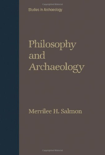 9780126156508: Philosophy and Archaeology (Studies in archaeology)