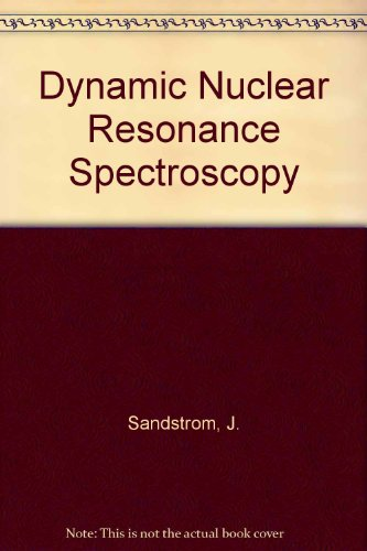 9780126186208: Dynamic Nmr Spectroscopy