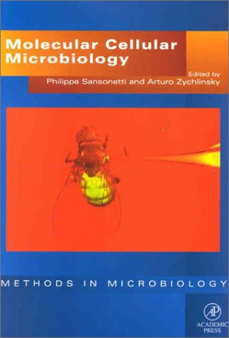 9780126190717: Molecular Cellular Microbiology, Volume 31 (Methods in Microbiology)