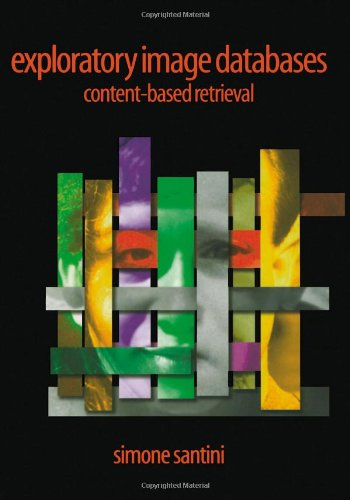 9780126192612: Exploratory Image Databases: Content-Based Retrieval (Communications, Networking and Multimedia)