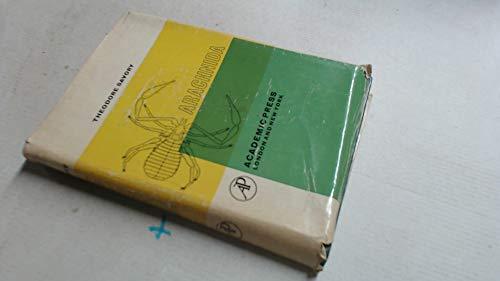 9780126196504: Arachnida