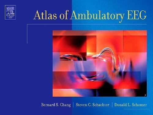9780126213454: Atlas of Ambulatory EEG
