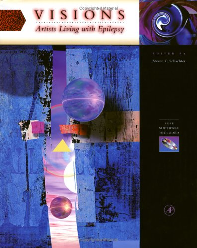 9780126213577: Visions: Artists Living with Epilepsy (Deluxe Version)