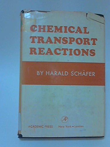 9780126217506: Chemical Transport Reactions