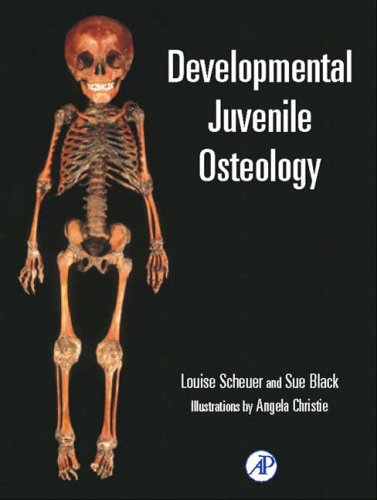 9780126240009: Developmental Juvenile Osteology