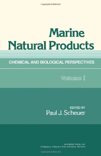 9780126240016: Marine Natural Products: Chemical and Biological Perspectives