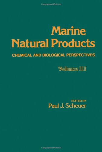 9780126240030: Marine Natural Products: Chemical and Biological Perspectives