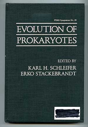 9780126251302: Evolution of Prokaryotes (F E M S Symposium)