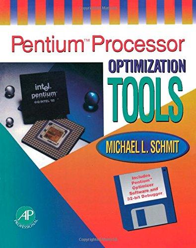 9780126272307: Pentium Processor Optimization Tools