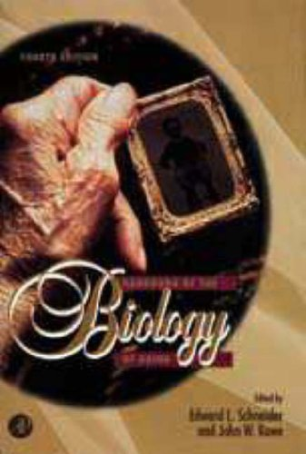 9780126278736: Handbook of the Biology of Aging (Handbooks of ageing)