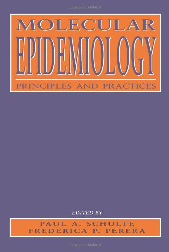 9780126323450: Molecular Epidemiology: Principles and Practices