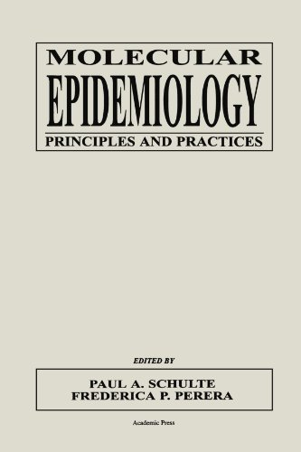 9780126323467: Molecular Epidemiology: Principles and Practice
