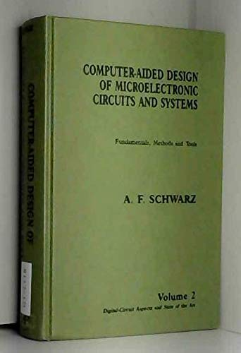 9780126324327: Digital-Circuit Aspects and State of the Art (Computer-Aided Design of Microelectronic Circuits and Systems)