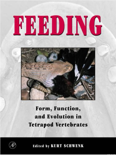9780126325904: Feeding: Form, Function and Evolution in Tetrapod Vertebrates